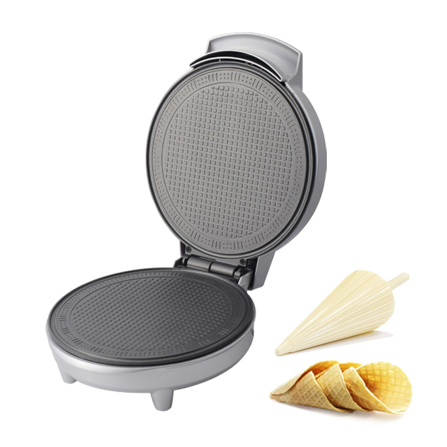 Ice cream waffle cone Maker 650W